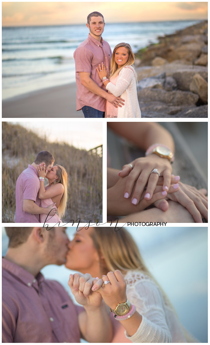 new smyrna beach engagement photography session new smyrna beach photography session by daytona beach photographer at smyrna dunes park engagement photography proposal