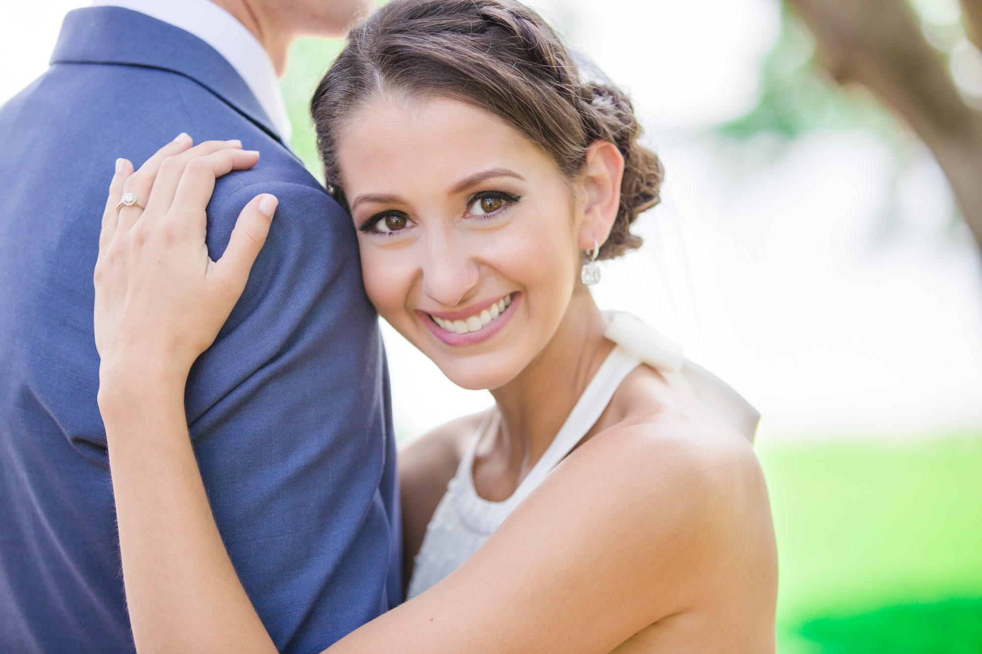 wedding portraits, bride and groom, wedding photography central florida