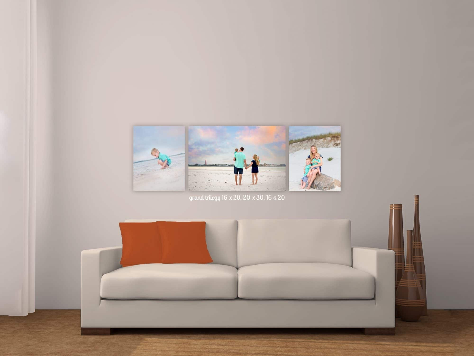 Jacksonville photographers family | Wall art