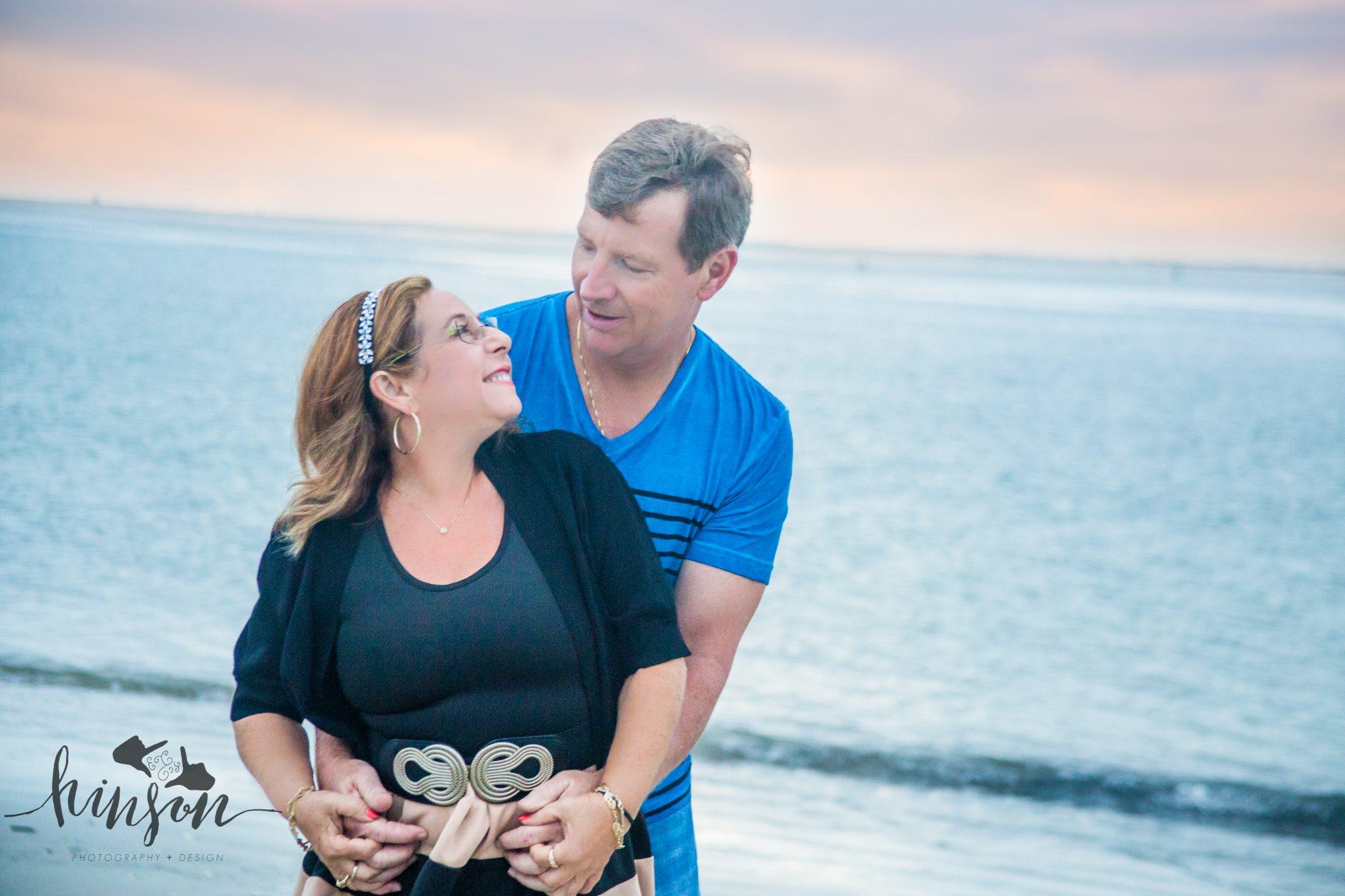 Daytona Beach Photographer couple session