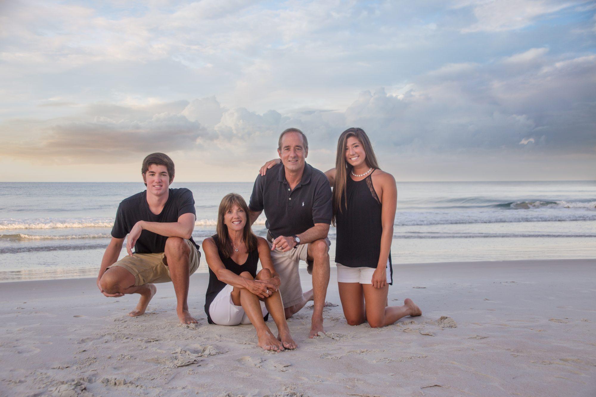 Daytona Beach Photographer New Smyrna Photography