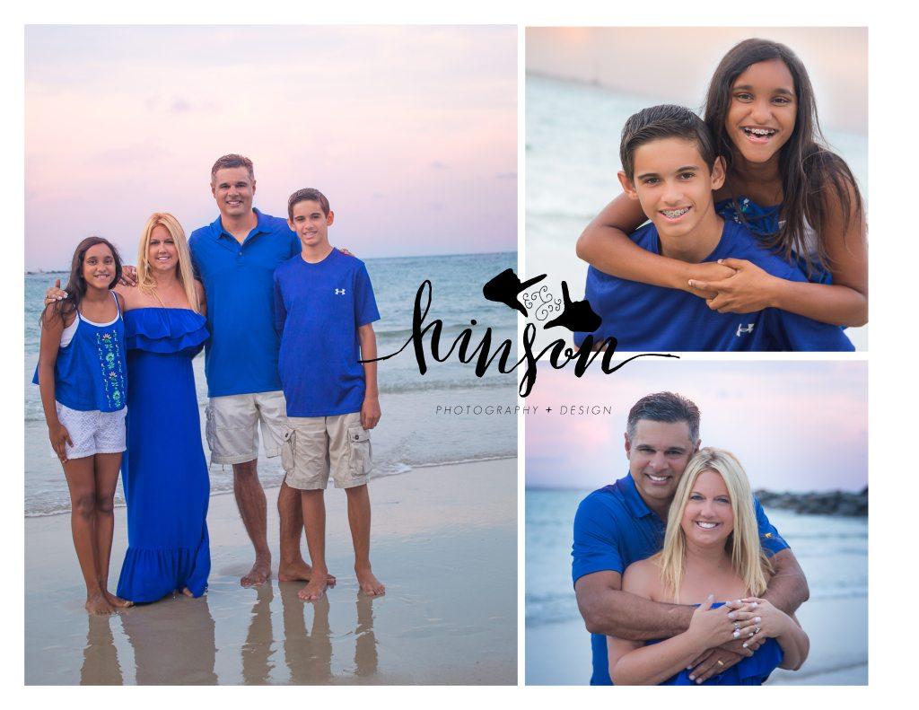 family portrait session photography daytona beach new smyrna beach photography