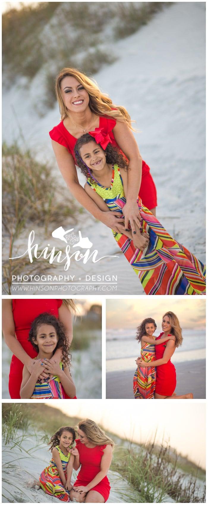 graphs session, Daytona beach photographer, family beach session, disney vacation, disney photography session, orlando vacation, orlando photographer, orlando beach photographer