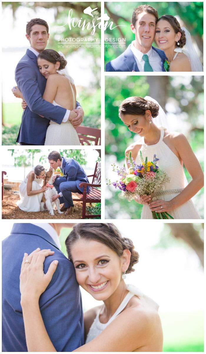daytona beach wedding portraits, formal wedding portraiture, bride and groom formals, daytona beach wedding portraits
