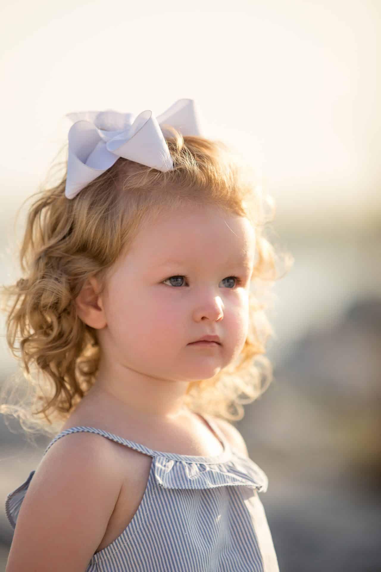 beach photos at lighthouse point park, ponce inlet portraiture, family portrait services, professional family portrait