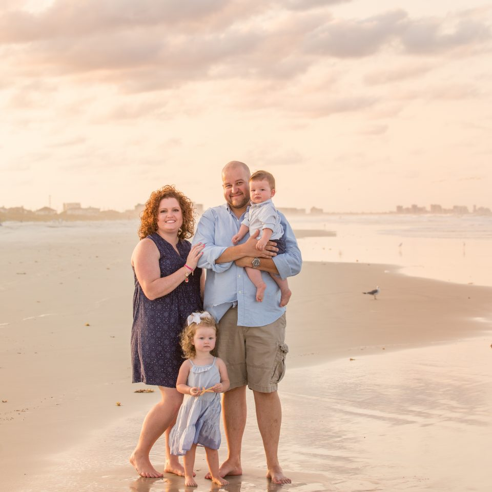 family photographer daytona beach, new smyrna beach photographer, daytona beach professional photographer, full service photographer orlando