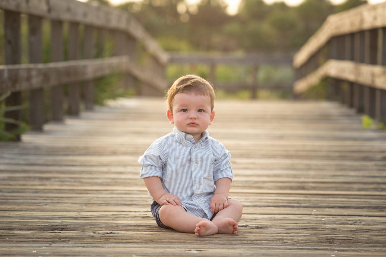 baby photography, new smyrna beach photographer, daytona beach photographer, ponce inlet sunset photos, family beach photos