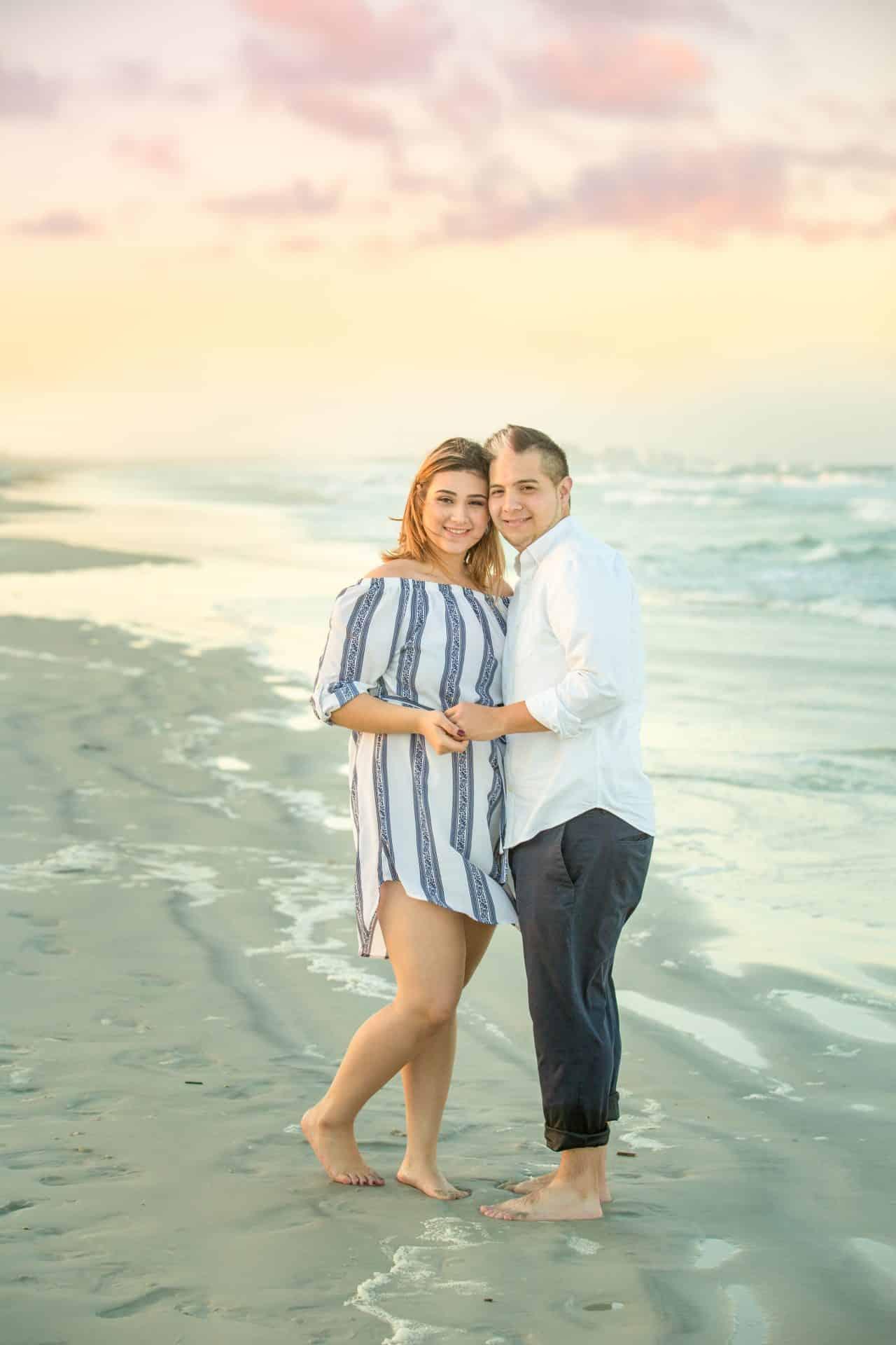 space coast photographer, family photography melbourne fl, wedding photographer neptune beach, couple photography beach photos