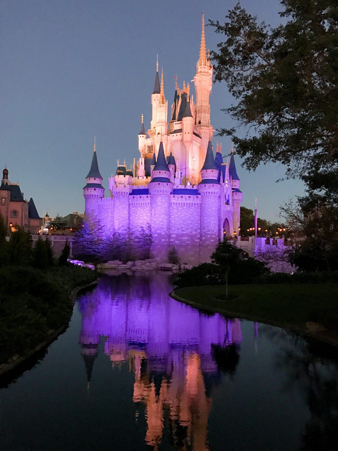 Cinderella's castle, disney world, magic kingdom, orlando family activities, orlando photographer