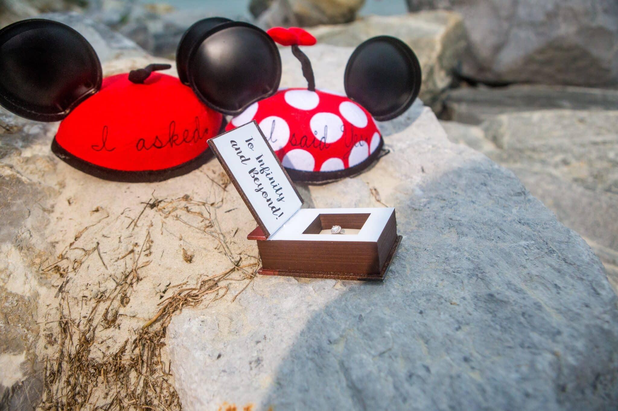 Disney World couple Photographer