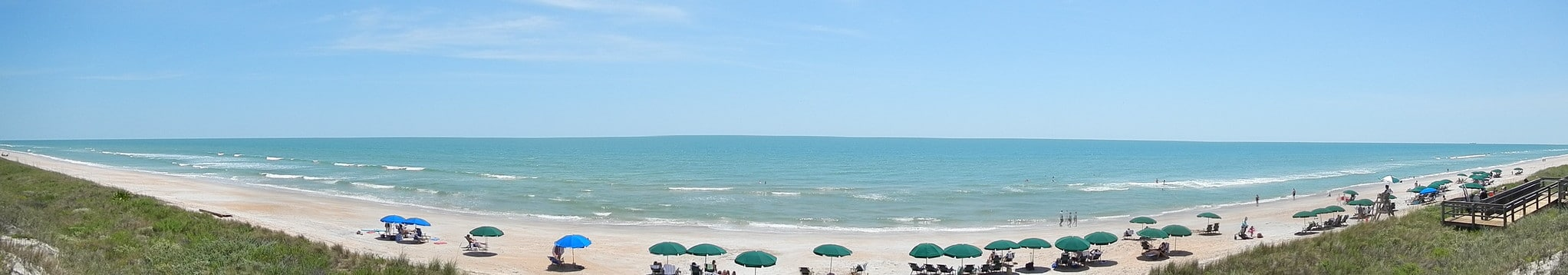 Photo of Ponte Vedra beach near Jacksonville fl